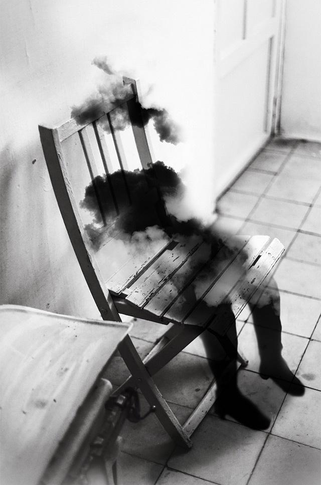 silvia-grav-clouds Silvia Grav brings back Salvador Dali-like surrealism Exposure