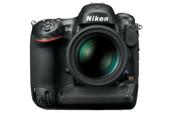 Six Nikon firmware updates available for download