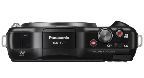 small-micro-four-thirds Panasonic GM1 Micro Four Thirds camera actually coming on October 17 Rumors