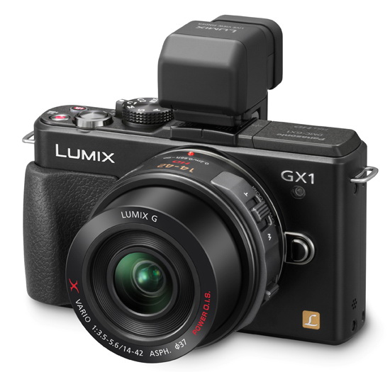 small-panasonic-camera Ultra small Panasonic camera to join the GX series in 2014 Rumors