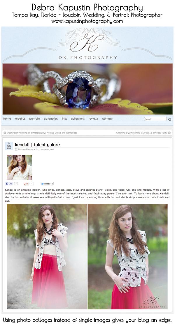 smugmug-wordpress-customization-angela-debra-kapustin-photography1 8 Steps to Improve Your Photography Website Business Tips Guest Bloggers Social Networking