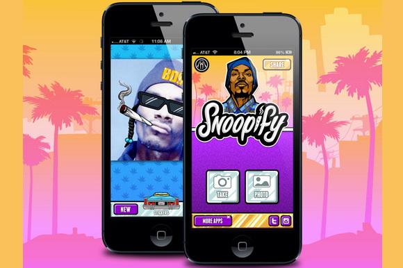 Snoopify app