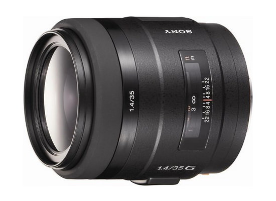 sony-35mm-f1.4-g Sony 35mm f/1.4 G A-mount lens replacement is on its way Rumors