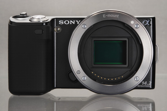 Sony A-E hybrid mount camera rumor