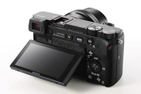 sony-a6000 Sony NEX-7 successor with full frame sensor coming in September Rumors