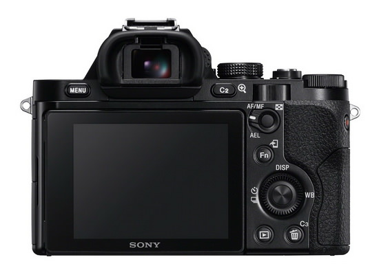 sony-a7-viewfinder New Sony A6000 rumor: Sony A7-like design without EVF on top Rumors