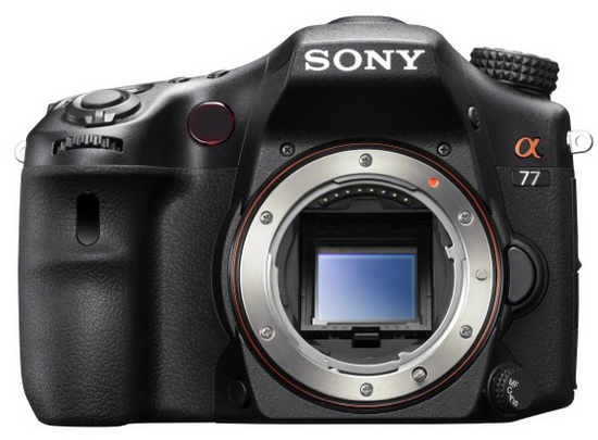 sony-a77 Sony A77 replacement rumored to be announced early next year Rumors