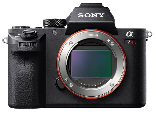 sony-a7r-ii-front Sony A7R II mirrorless camera unveiled with exciting specs News and Reviews