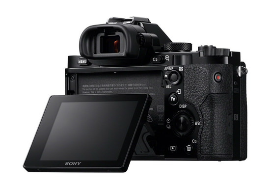 sony-a7r-rumors Sony A7RII set to be a minor upgrade over the A7R after all Rumors