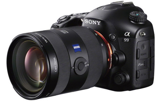 sony-a99-full-frame-camera Latest Sony A99 Mark II details: it is coming in 2015 Rumors