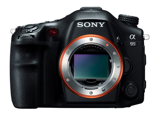 sony-a99 New Sony cameras in 2014: A99, A77, and NEX-7 replacements Rumors
