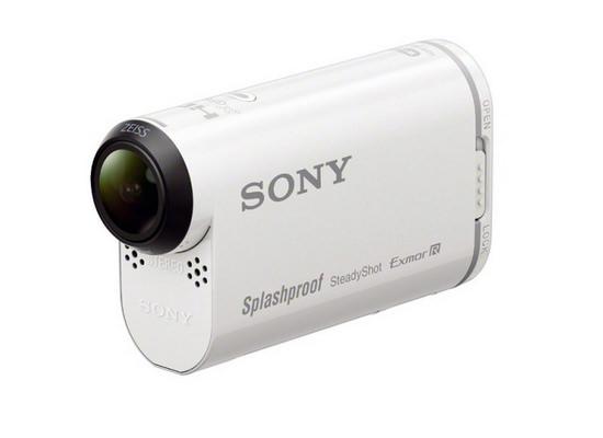 sony-as200v CES 2015: Sony X1000V 4K and AS200V cameras announced News and Reviews