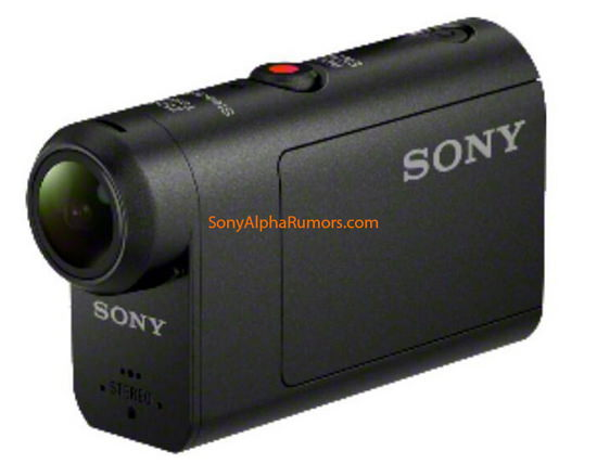 sony-as50-leaked Sony AS50 shows up online before January 5 announcement Rumors