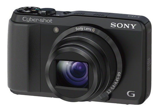 sony-cybershot-dsc-hx20 Sony CyberShot DSC-HX50V to be announced on April 26 Rumors