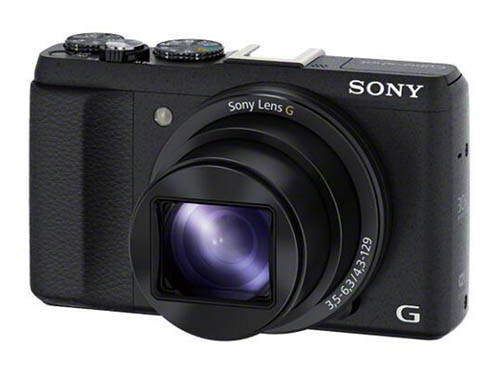 sony-dsc-hx60v Sony HX60V and Sony HX400V details appear ahead of launch Rumors