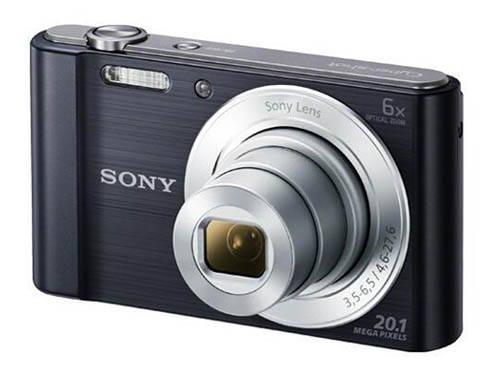 sony-dsc-w810 Sony HX60V and Sony HX400V details appear ahead of launch Rumors