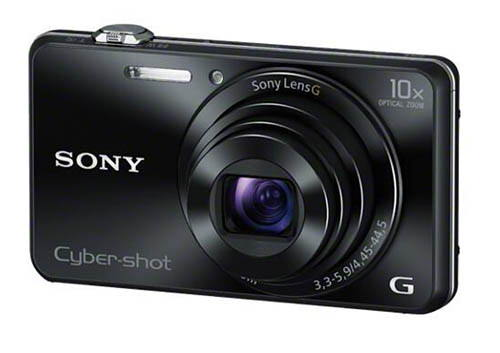 sony-dsc-wx220 Sony HX60V and Sony HX400V details appear ahead of launch Rumors