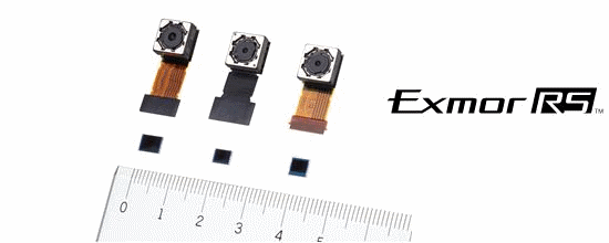 sony-exmor-rs-sensors Sony DSC-KW1 compact camera to be announced within days Rumors