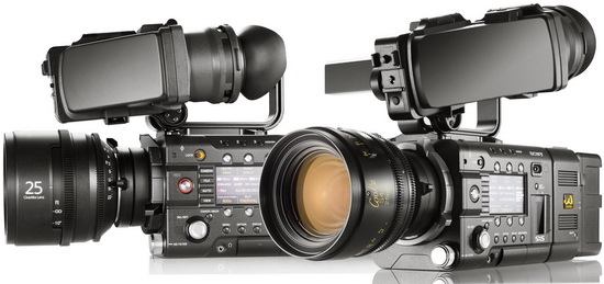 sony-f5-f55-cameras-red-digital-lawsuit Red Digital files patent infringement lawsuit against Sony News and Reviews