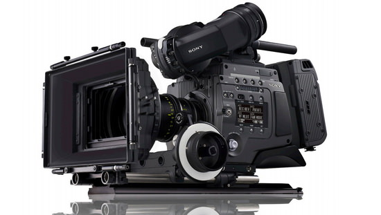 sony-f65 Sony 8K CineAlta camcorder to be announced in early 2016 Rumors