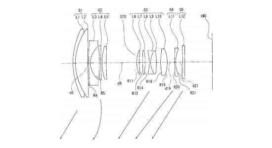 sony-fe-28-70mm-f4-oss-patent Sony FE 28-70mm f/4 OSS lens is in development Rumors