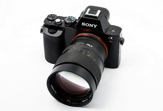 sony-fe-mount-big-megapixel-camera Sony big-megapixel FE-mount camera coming at CP+ 2015? Rumors