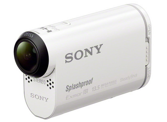 sony-hdr-as100v Sony FDR-AX100 and HDR-AS100V camcorders go live at CES 2014 News and Reviews