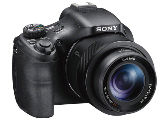 sony-hx400 Sony HX70 compact camera rumored to be on its way Rumors