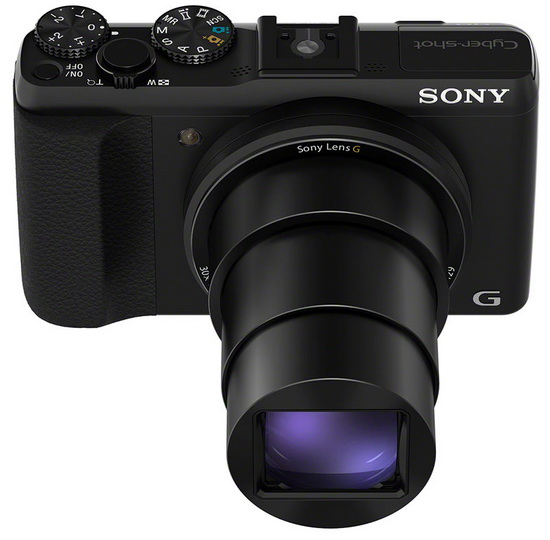 sony-hx50v-30x-optical-zoom-lens Sony HX50V release date and price are May 2013 for $450 News and Reviews