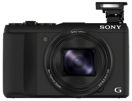 sony-hx50v-camera Sony HX50V release date and price are May 2013 for $450 News and Reviews