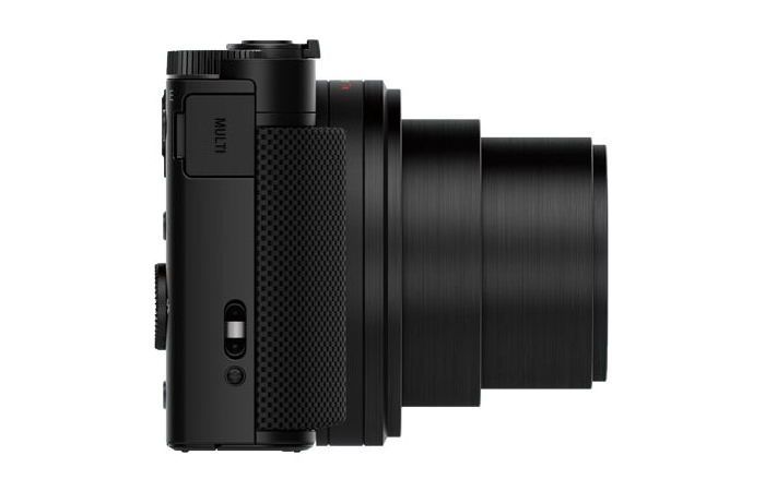 sony-hx80-30x-optical-zoom-lens Sony HX80 pocketable superzoom camera announced News and Reviews