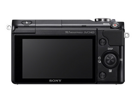 sony-nex-3n-back Sony NEX-3N 16.1-megapixel mirrorless camera officially announced News and Reviews
