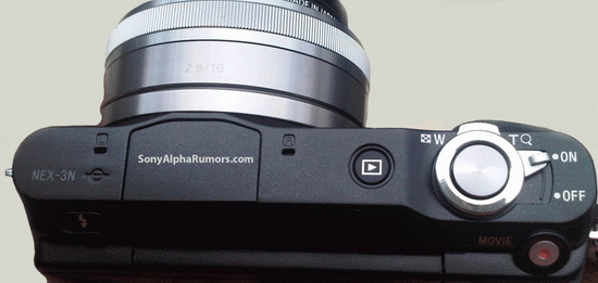 sony-nex-3n-image-leaked Sony NEX-3N image leaked on the web Rumors