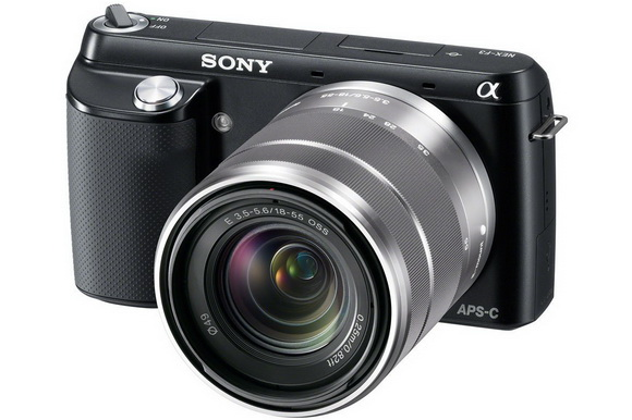 Sony is preparing to replace the NEX-F3 with the NEX-3N