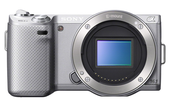 sony-nex-5n Sony DSLR-styled NEX camera rumored to be called ILC-3000 Rumors
