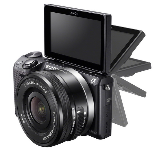 sony-nex-5t-specs Sony NEX-5T adds NFC to finally replace the popular NEX-5R News and Reviews