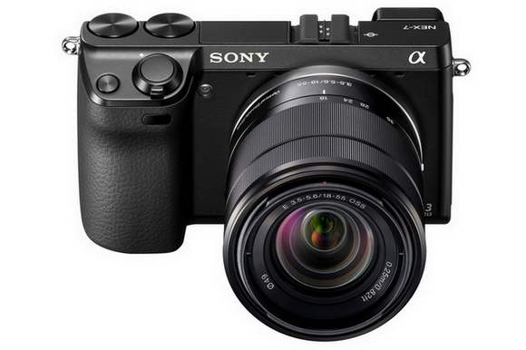 Sony NEX-7n coming in April to replace the NEX-7 mirrorless camera