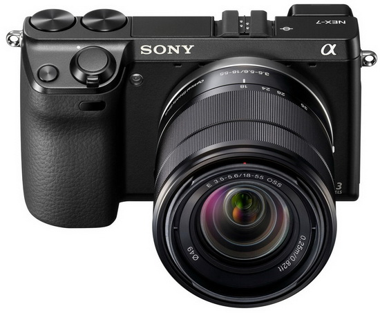 sony-nex-7-replacement-rumor Sony NEX-7n with new 24-megapixel sensor to be revealed this April? Rumors
