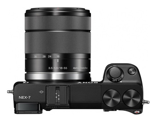 sony-nex-7 Sony NEX-7 successor design to be different from the original Rumors