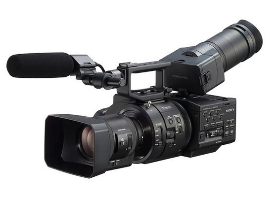 sony-nex-fs700r Sony NEX-FS700R and NEX-FS700RH announced with new firmware News and Reviews