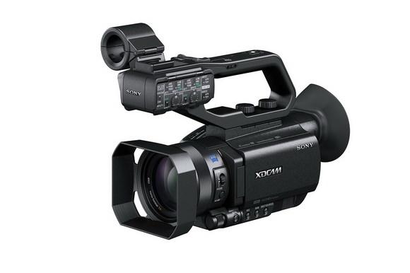Sony PXW-X70 HDCAM