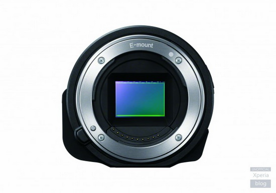 sony-qx1-e-mount-support First Sony QX1 photos and specs leaked on the web Rumors