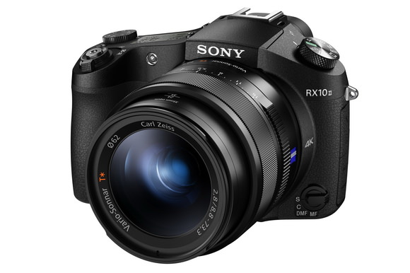 Sony RX10 II
