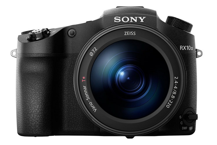 sony-rx10-iii Sony RX10 III becomes official with 25x optical zoom lens News and Reviews