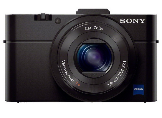 sony-rx100-ii-sensor Sony camera lens with integrated sensor to be released soon Rumors