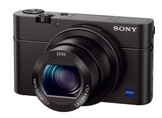 sony-rx100-iii Sony RX100 IV coming soon with Micro Four Thirds sensor Rumors