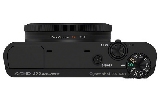 sony-rx100 Panasonic GM1 to become the new tiny Micro Four Thirds camera Rumors