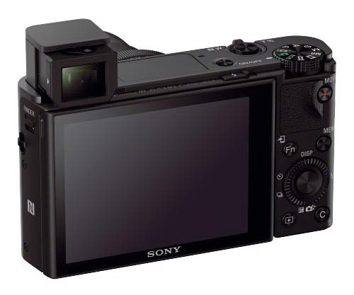 sony-rx100m3-back-leaked First Sony RX100M3 photos and full specs list leaked Rumors
