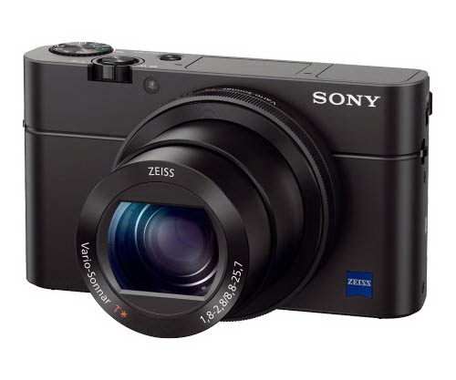 sony-rx100m3-photo First Sony RX100M3 photos and full specs list leaked Rumors