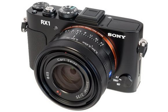 Sony RX2 camera rumor